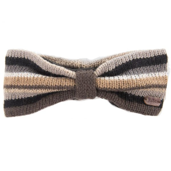 Charcoal Headband